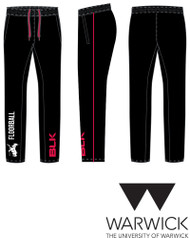 Warwick Uni Floorball Sweatopants