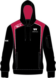 Warwick Uni Golf Club Hoody
