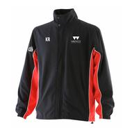 Warwick Uni Ultimate Frisbee Track Jacket
