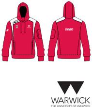 Warwick Uni Mens Hockey Hoody