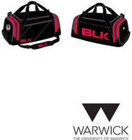 Warwick Uni Mens Hockey Gear Bag