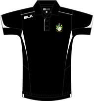 Scunthorpe Rugby – TEK V Polo, Black