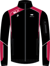 Warwick Uni Squash Mens Track Jacket