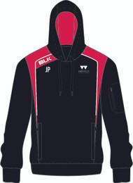 Warwick Uni Squash Ladies Hoody
