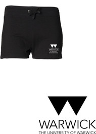 Warwick Uni CMD Ladies Shorts