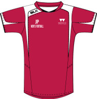 Warwick Uni Mens Football Training Tee