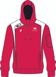 Warwick Uni Tennis Ladies Hoody