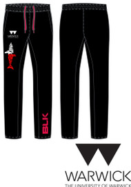 Warwick Uni Lifesaving Ladies Sweatpants