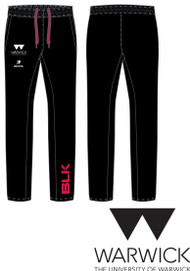Warwick Uni Mixed Netball Mens Sweatpants