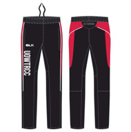 Warwick Uni Triathlon and Road Cycling Ladies Trackpants