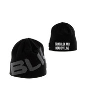 Warwick Uni Triathlon and Road Cycling Black Beanie