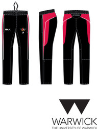 Warwick Uni Rugby League Track Pant