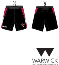 Warwick Uni Rugby League Shorts