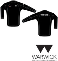 Warwick Uni Rugby League Waterproof Contact Top