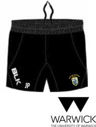 Warwick Uni RFC Shorts