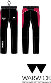 Warwick Uni Womens Netball Trackpants