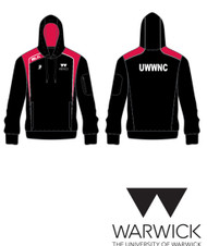 Warwick Uni Womens Netball Hoody
