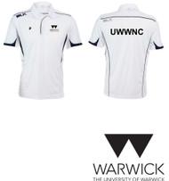 Warwick Uni Womens Netball Polo