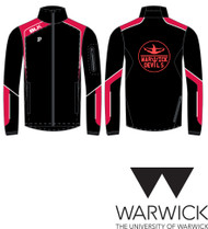 Warwick Uni Cheerleading Ladies Tracksuit Jacket