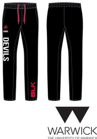Warwick Uni Cheerleading Ladies Sweatpants