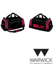 Warwick Uni Cheerleading Gear Bag