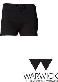 Warwick Uni Cheerleading Hot Pants