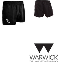 Warwick Uni Cheerleading Mens Shorts