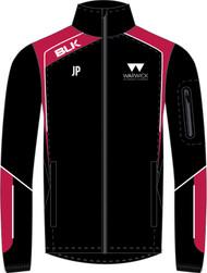 Warwick Uni Taekwondo Mens Track Jacket