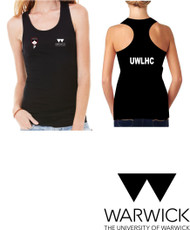 Warwick Uni Ladies Hockey Vest