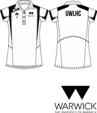 Warwick Uni Ladies Hockey Training Polo