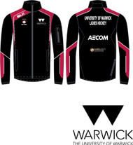 Warwick Uni Ladies Hockey Track Jacket