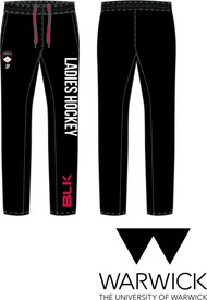 Warwick Uni Ladies Hockey Joggers