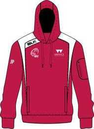 Warwick Uni Womens Rugby Hoody