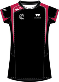 Warwick Uni Womens Rugby Training Tee