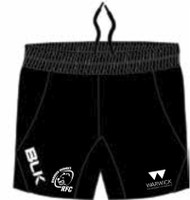 Warwick Uni Womens Rugby Shorts