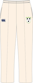 Worcs Womens and Girls - Cricket Trouser