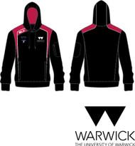 Warwick Uni Ladies Lacrosse Hoody