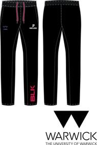 Warwick Uni  Lacrosse Mens Sweatpants