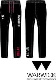 Warwick Uni mixed hockey Mens Sweatpants