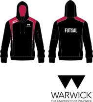 Warwick Uni Futsal Club Mens Hoody