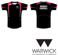 Warwick Uni Futsal Club Mens Training Tee