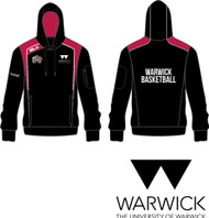 Warwick University Basketball Hoody