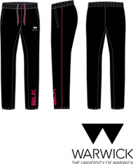 Warwick University Basketball sweatpant