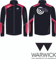 Warwick University Archery Track jacket ladies