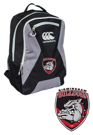 BULLDOGS - Backpacks