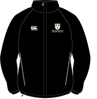 Worcs Seniors - track jacket