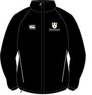 Worcs Seniors - track jacket