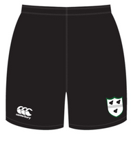 Worcs CCC Pathway - Team Short Junior (Black)