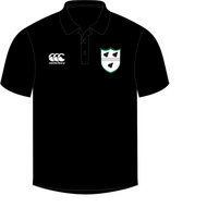 Worcs CCC Pathway - Waimak Polo Junior (Black)