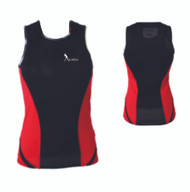 Warwick University Aerobics Club Vest